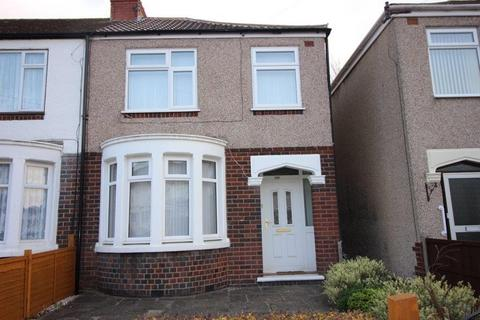 3 bedroom end of terrace house for sale - Middlemarch Road, Radford, Coventry, West Midlands. CV6 3GL