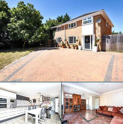 6 bedroom detached house to rent - Rose Close, Hartwell, Northamptonshire