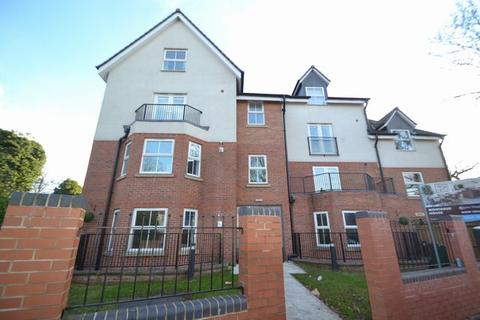 2 bedroom apartment to rent - Montague Road, Edgbaston, BIRMINGHAM, B16