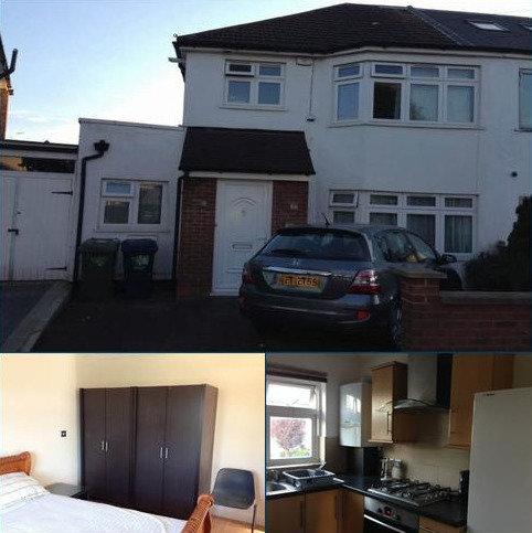 1 bedroom flat to rent - Canterbury Road, Harrow