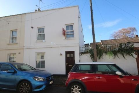 2 bedroom end of terrace house to rent - Edward Street, Leckhampton, Cheltenham