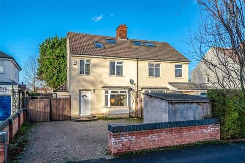 4 bedroom semi-detached house for sale - Holbrook Road, Cambridge