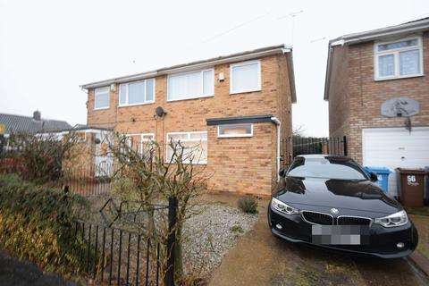 3 bedroom semi-detached house for sale - Paxdale, Sutton Park, Hull