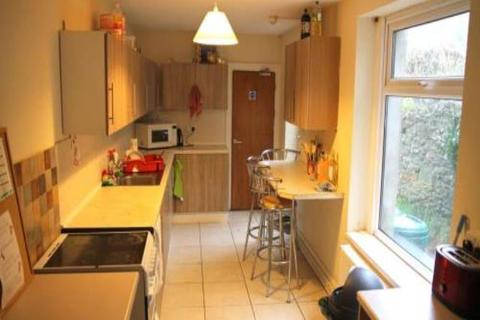 5 bedroom house to rent - Phillips Parade, Brynmill, Swansea