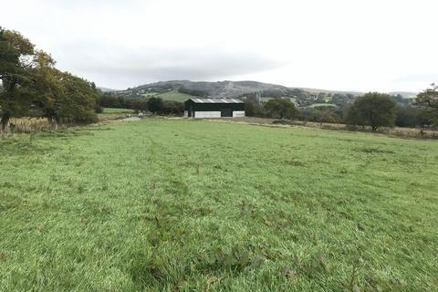 Land for sale - 19.65 acres, Cae Glas Fields, Aberdare CF44 0YX