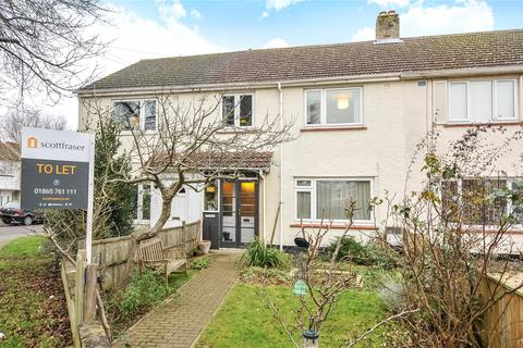 3 bedroom house to rent - Salford Road, Marston, Oxford, OX3