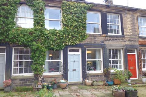 3 bedroom terraced house for sale - The Square, Dobcross, Saddleworth, OL3
