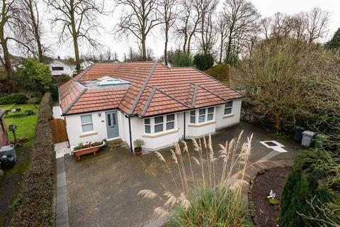 3 bedroom bungalow for sale - Large refurbished bungalow - Chelford Rd, Knutsford