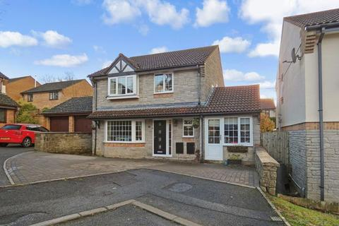4 bedroom detached house for sale - Newton Abbot