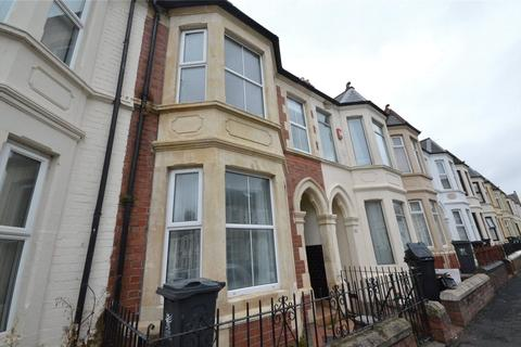 5 bedroom terraced house for sale - Dogfield Street, Cathays, Cardiff, CF24