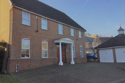 5 bedroom detached house to rent - Rees Drive, STANMORE, Middlesex, HA7 4YN