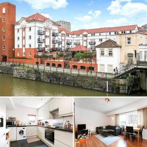 2 bedroom flat to rent - Ferrymans Court, Queen Street, Bristol, BS2