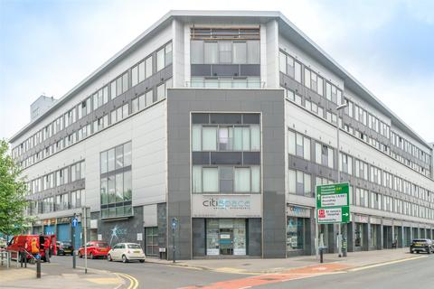 1 bedroom flat for sale - Regent Street, Leeds, West Yorkshire, LS2