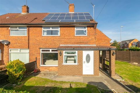 3 bedroom semi-detached house for sale - Stanks Gardens, Leeds, West Yorkshire, LS14