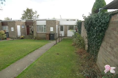 2 bedroom bungalow to rent - Harlech Close, Spondon