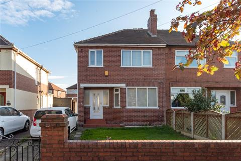 3 bedroom semi-detached house for sale - Hawkhill Avenue, Leeds, West Yorkshire, LS15