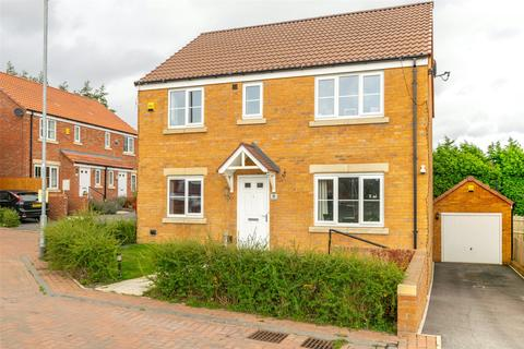 4 bedroom detached house for sale - Seven Hill Close, Morley, Leeds, West Yorkshire, LS27