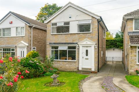 3 bedroom detached house for sale - Briar Close, Farsley, Pudsey, West Yorkshire, LS28