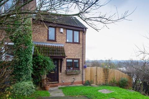 2 bedroom end of terrace house for sale - WALSHAM COURT, DERWENT HEIGHTS