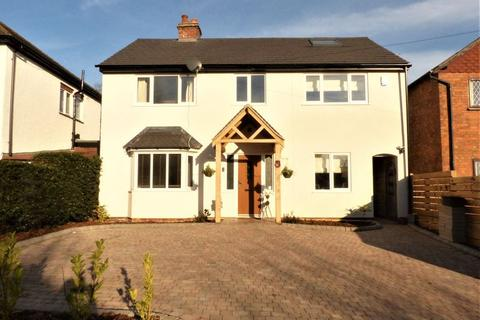 5 bedroom detached house for sale - Rectory Road, Sutton Coldfield