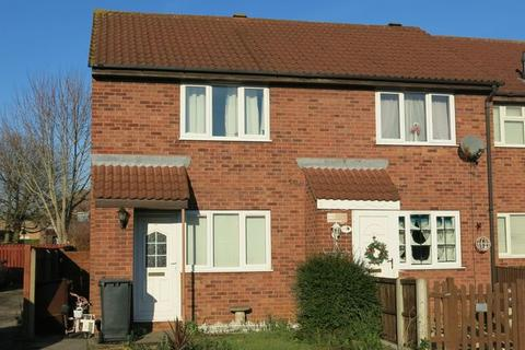 2 bedroom house to rent - 12 Atwater Close, Glebe Park, Lincoln