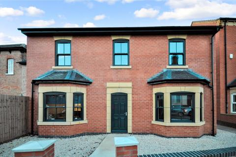 2 bedroom apartment for sale - Asfordby Road, Melton Mowbray, Leicestershire