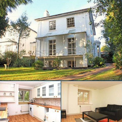 1 bedroom flat to rent - Garden Flat, Pennsylvania Crescent, Exeter