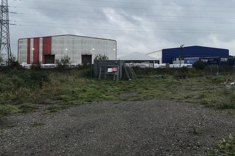Residential development for sale - Residential Development Land, Off Waterton Lane, Bridgend,