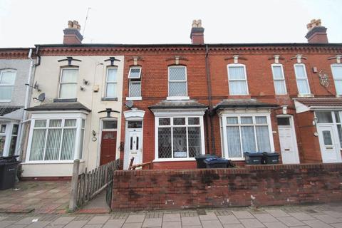 3 bedroom terraced house for sale - Charles Road, Birmingham