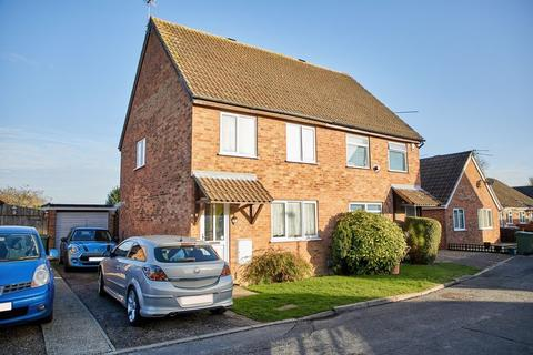 3 bedroom semi-detached house for sale - Edgefield Close, Old Catton, Norwich
