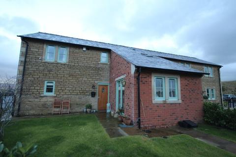 4 bedroom semi-detached house for sale - BIRCHINLEY MANOR, Milnrow, Rochdale OL16 3DG