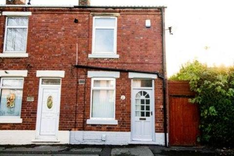 2 bedroom end of terrace house to rent - Stockton Street, Bulwell, Nottingham, NG6 8FQ