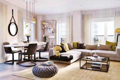 3 bedroom apartment for sale - Keybridge Lofts, Exchange Gardens, Nine Elms