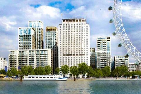 Studio for sale - Thirty Casson Square, Southbank Place, London