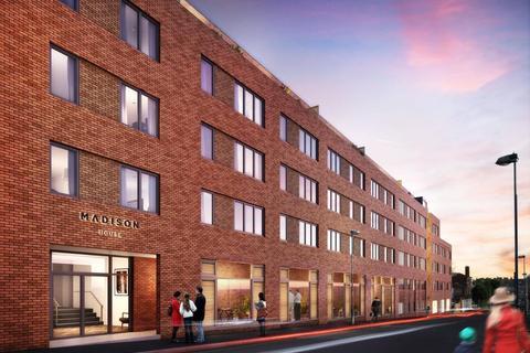 2 bedroom apartment to rent - Madison house, 92 Wrentham Street, Birmingham, B5 6QS