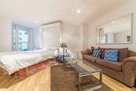 Studio to rent - Kestrel House, St George Wharf, Vauxhall, LONDON, London, SW8