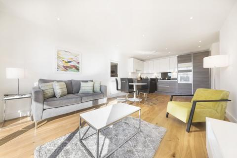 3 bedroom apartment to rent - 277 Grove Street, Marine Wharf East, London, London, SE8