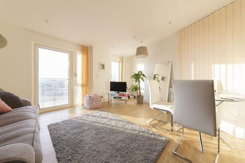 1 bedroom apartment to rent - Hippersley Point, 4 Tilston Bright Square, 4 Felixstowe Road, LONDON, SE2