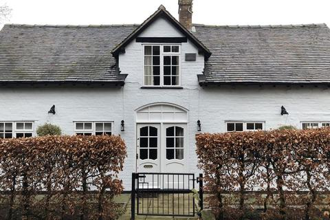 2 bedroom detached house to rent - Mews Cottage, Sheriffs Way, Eccleshall, Staffordshire
