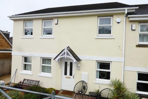 3 bedroom terraced house for sale - Hooe, Plymstock
