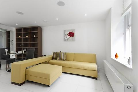 Studio to rent - Albany House, 41 Judd Street, LONDON, London, WC1H