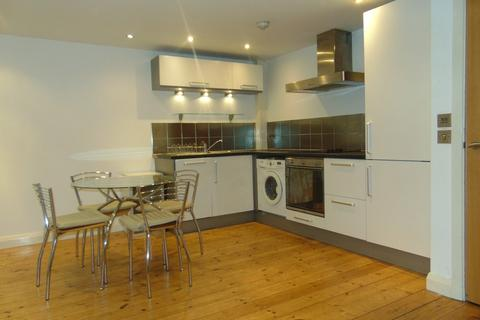 2 bedroom flat to rent - New Court, Ristes Place, The Lace Market