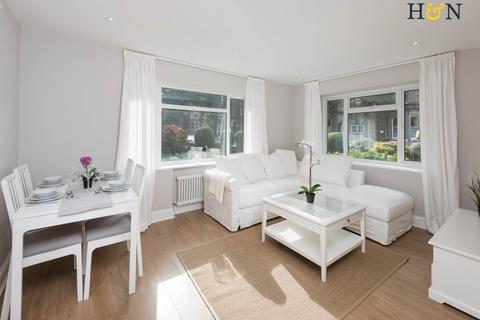 2 bedroom flat to rent - Eaton Court, Eaton Gardens, Hove