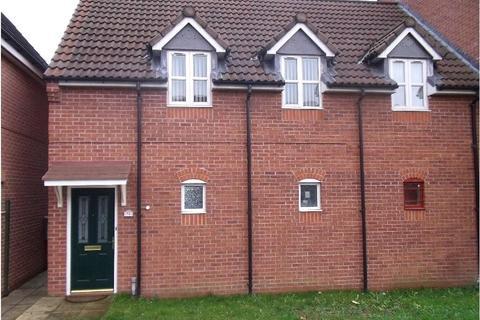 1 bedroom apartment to rent - Mona Road, Chadderton