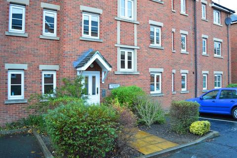2 bedroom apartment to rent - Abbots Mews, Burley Park