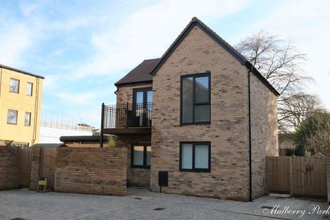 2 bedroom detached house for sale - Chivers Street, Mulberry Park, Combe Down, Bath
