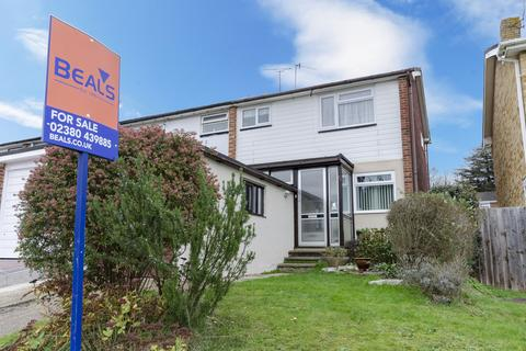 3 bedroom end of terrace house for sale - Townhill Park, Southampton