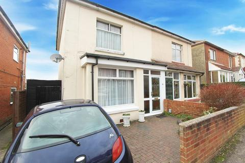 3 bedroom semi-detached house for sale - Ash Tree Road, Bitterne Park, Southampton