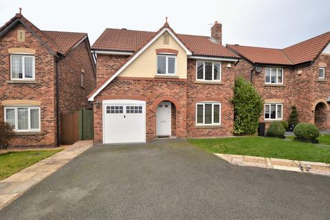 4 bedroom detached house for sale - Ash Tree Avenue, Droylsden