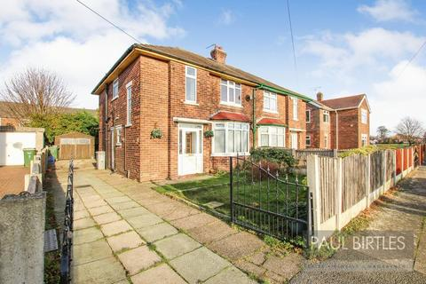 3 bedroom semi-detached house for sale - Roedean Gardens, Flixton, Manchester